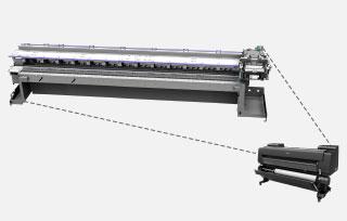 稳定的输出保证-新设计的机械平台